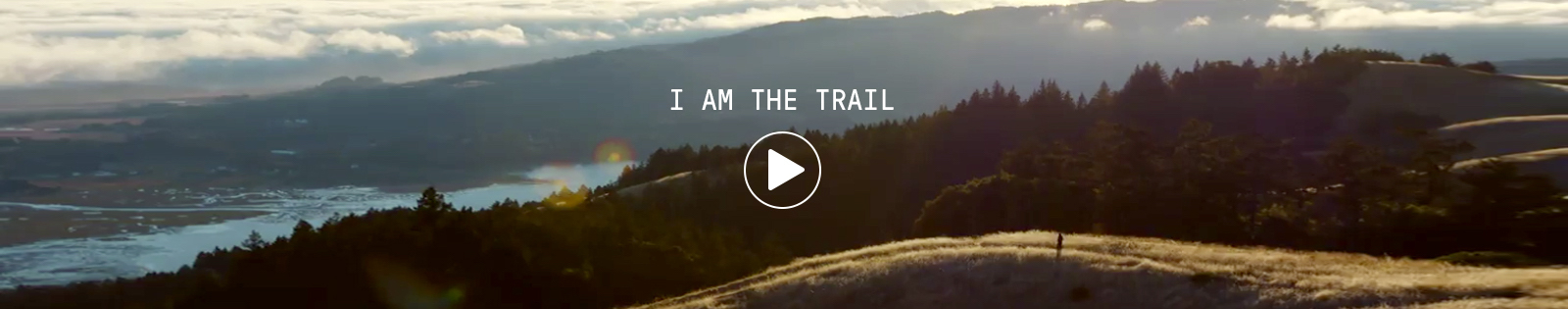 What the I Am the Trail Video