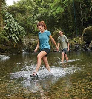 hydro hike