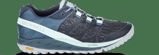 Womens Merrell Trail Running Shoe