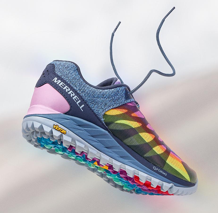 Rainbow Mountain Collection