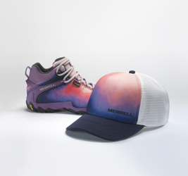 Free Hat Socks with purchase of Cham 7 Storm XX Hiker - Use Code: HIKEHAT18