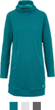 Women's Trailhead French Terry Dress