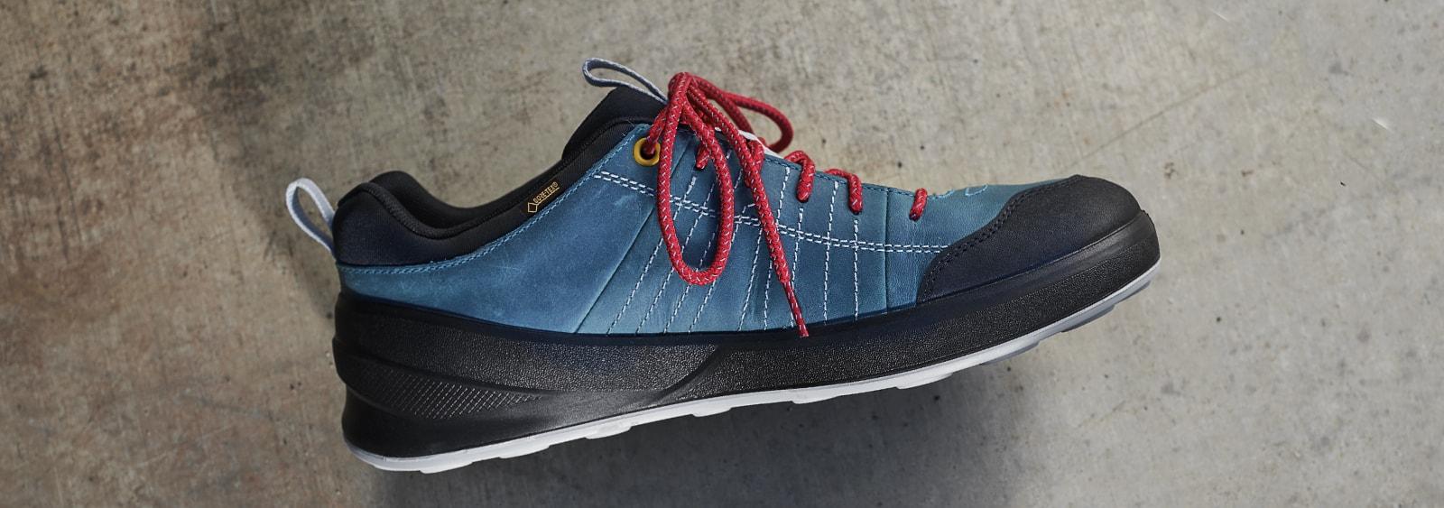 Ascent Ride Shoe