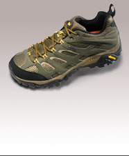 The Outdoors' #1 Hiking Boot