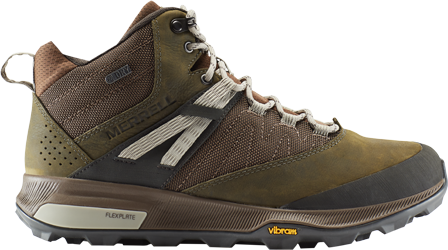 Men's Zion Waterproof Boot