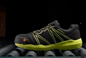 Fullbench Superlite Alloy Toe