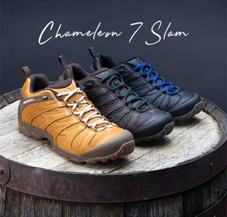 Merrell Chameleon 7 Slam