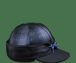 The Stormy Kromer X Merrell Cap