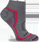 Trail Glove Quarter Sock