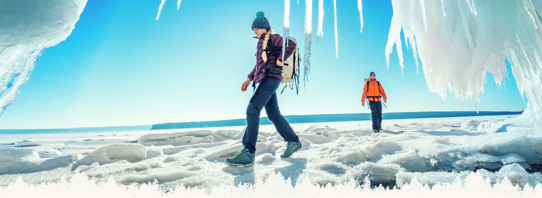 cf934ac6e7e Snow & Ice Hiking Boots - Arctic Grip | Merrell
