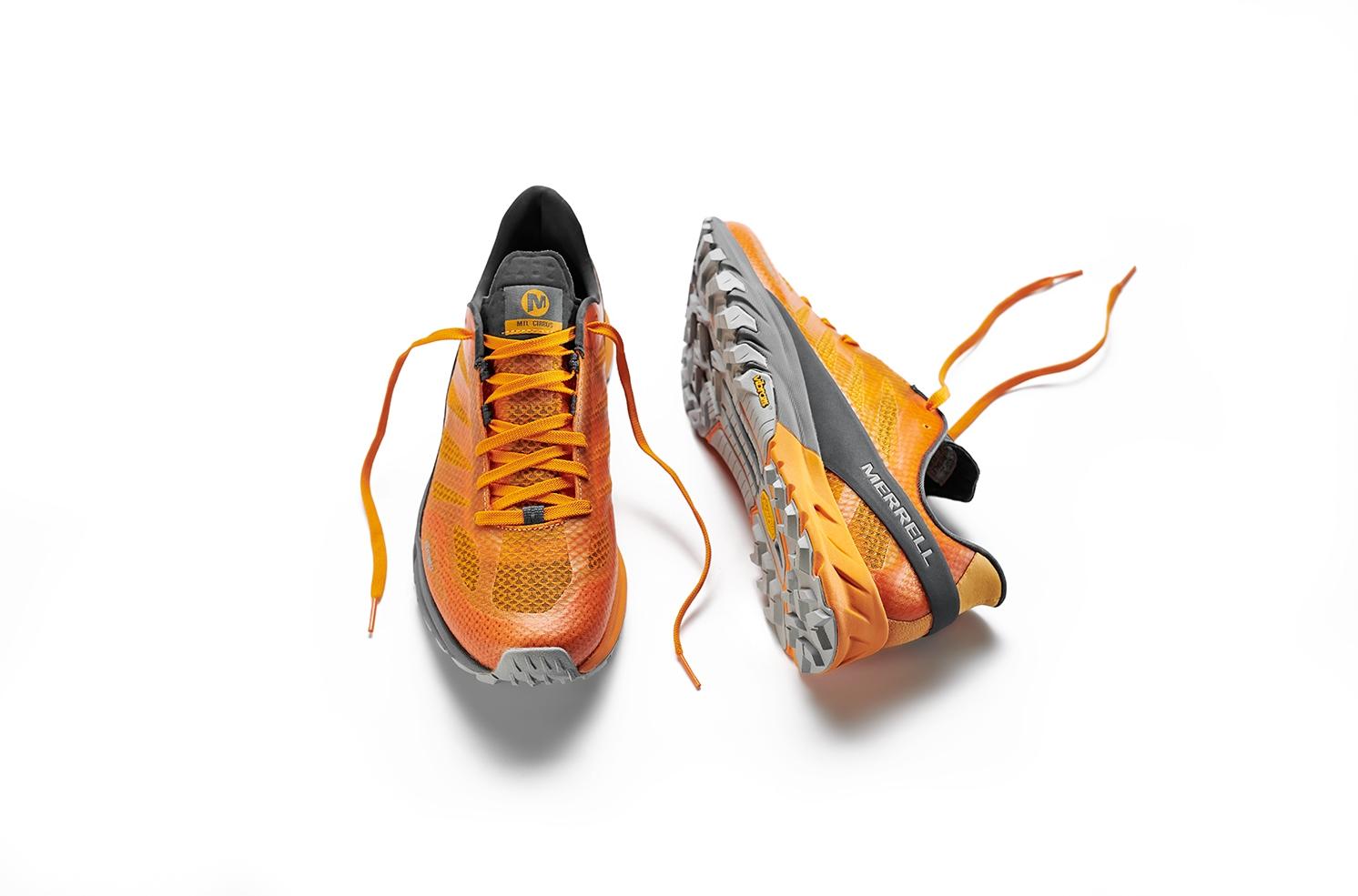 MTL Cirrus Shoes