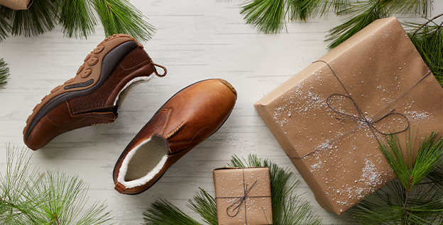 Four of our top rated shoes perfect for gifting.
