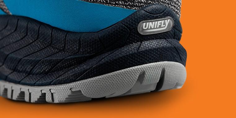 Unifly™ Midsole