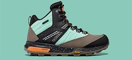 Merrell X Unlikely Hiker Boot.