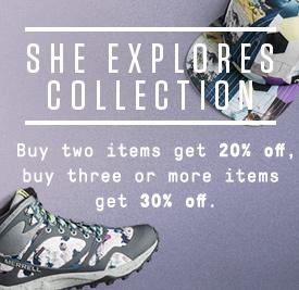 zapatos merrell para mujer costa rica instagram