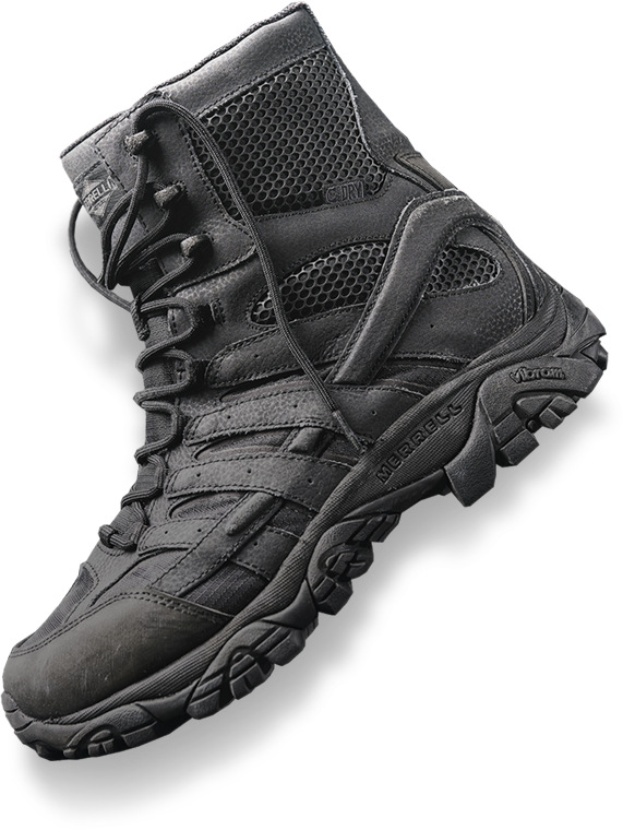 feafc3faea4ba Tactical Boots & Shoes | Merrell