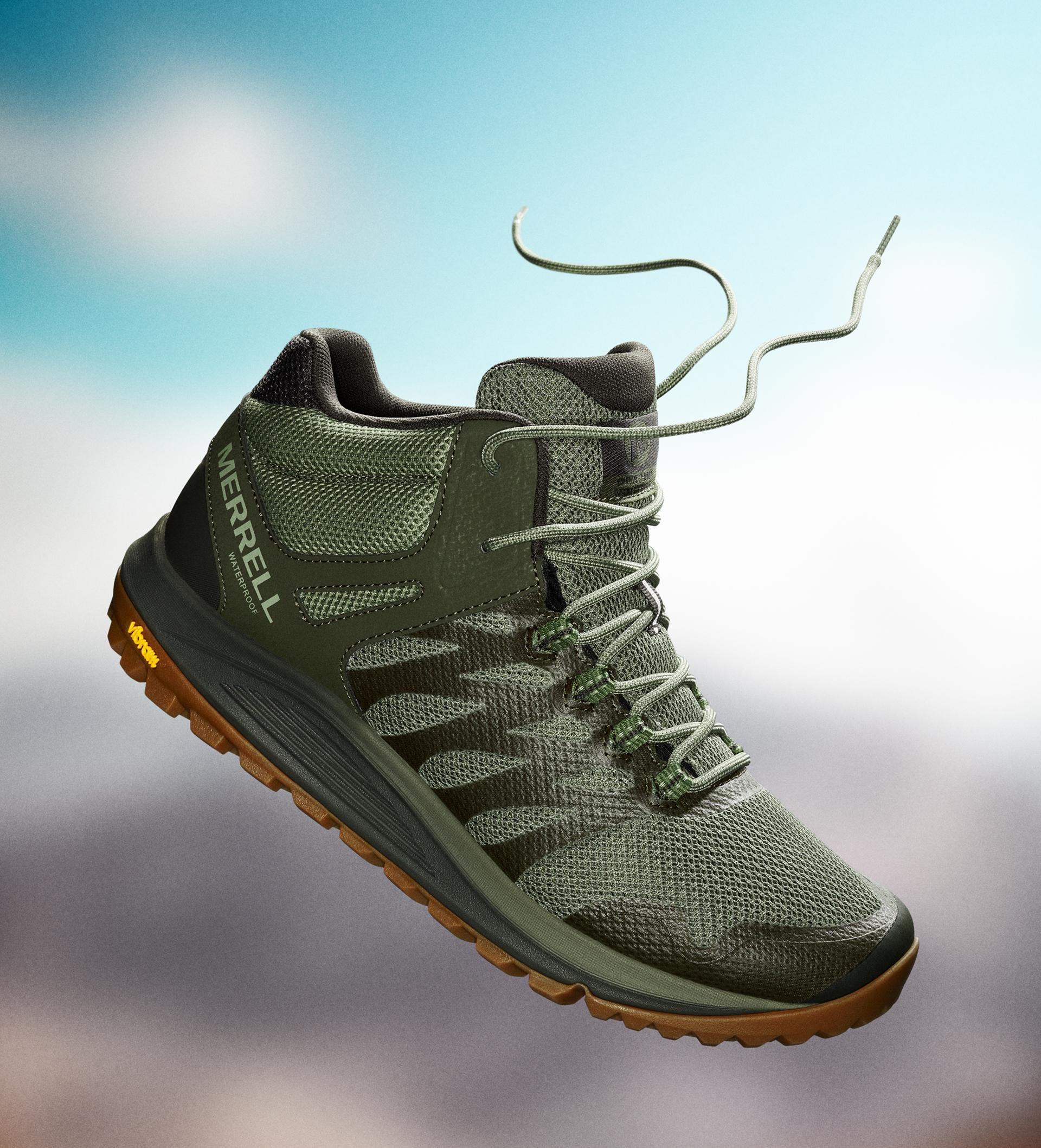 Nova Shoe