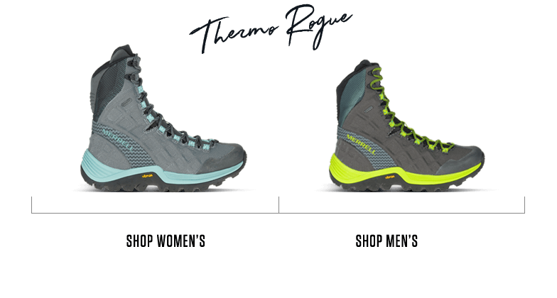Thermo Rogue