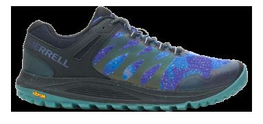 Nova 2 Jellybean shoe.
