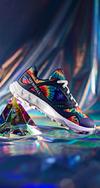 Merrell Tie Dye Collection