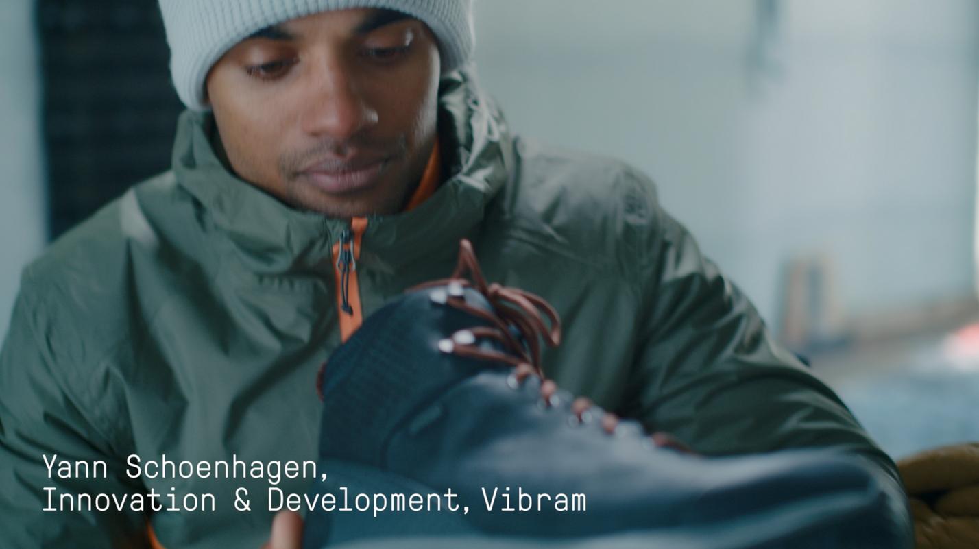Merrell Arctic Grip Shoe