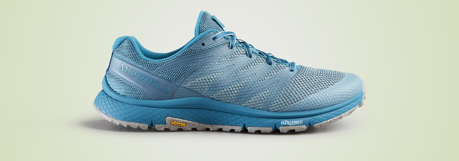 Bare Access Sweeper Shoe