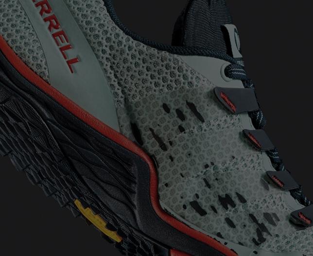 merrell trail glove 4 luna yupoo