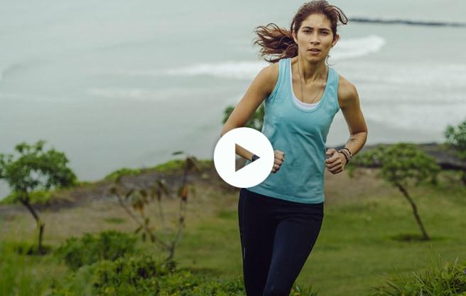 Brenda Running
