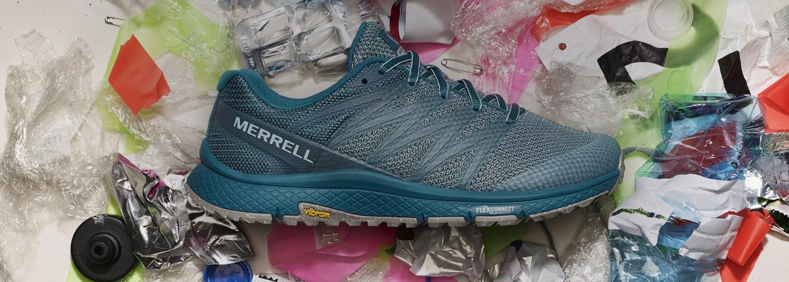 Merrell Bare Access XTR Sweeper