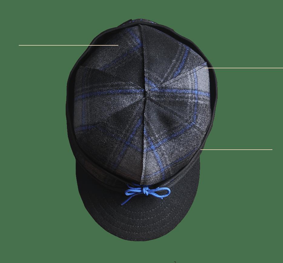 Merrell X Stormy Kromer Cap