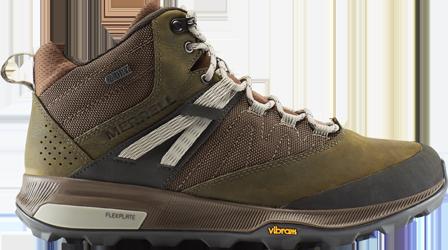 Men's Zion Waterproof Boot