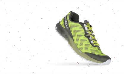 Agility Synthesis Shoe